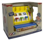 Fisher Price Classic Toys - CASH REGISTER With Coins